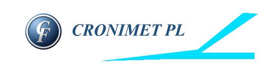 Logo Cronimet.pl